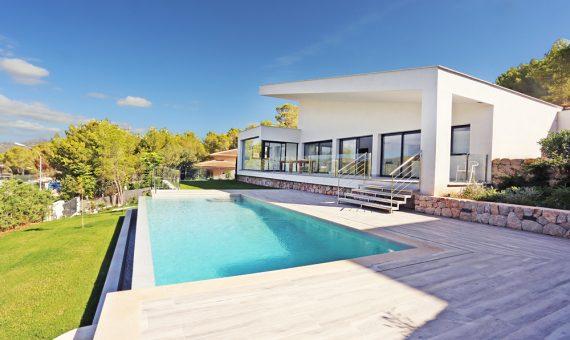 Villa en Cala Vinyes, Mallorca, 240 m2, piscina   | titelbild_145079-570x340-jpg