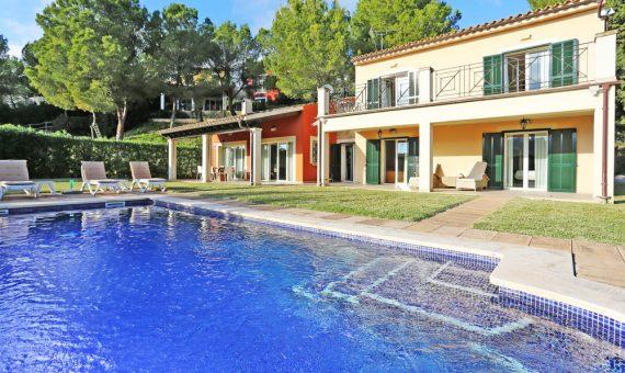 Villa en Costa de la Calma, Mallorca, 253 m2, piscina   | titelbild_148851-570x340-jpg