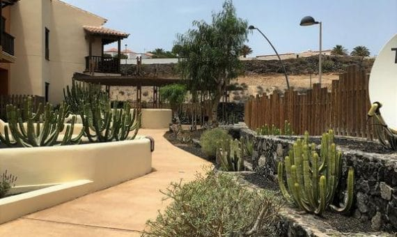 Townhouse in San Miguel de Abona,  Golf del Sur, 100 m2, garden, terrace, balcony, garage, parking   | 1