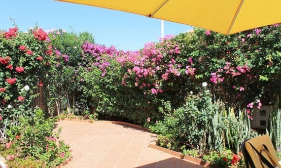 Villa in Arona,  Parque de la Reina, 297 m2, fully furniture, garden, terrace   | 1