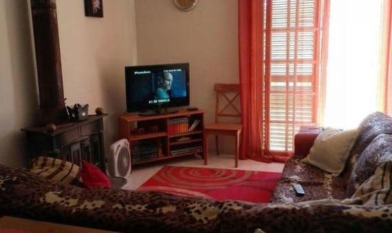 Вилла в Вилафлор, 155 м2, частично с мебелью, сад, террасса, гараж   | 4