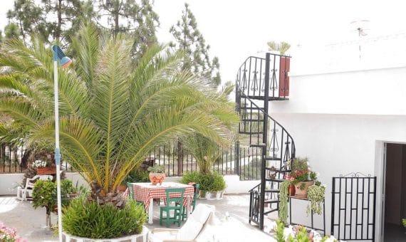 Casa en Granadilla, 195 m2, jardin, terraza, garaje, aparcamento, aparcamento   | 4