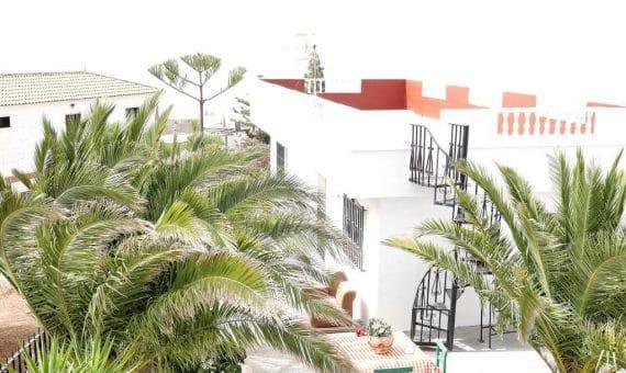 Casa en Granadilla, 195 m2, jardin, terraza, garaje, aparcamento, aparcamento   | 2