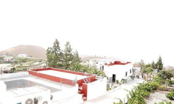 Casa en Granadilla, 195 m2, jardin, terraza, garaje, aparcamento, aparcamento   | 101599-570x340-jpg