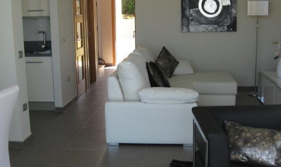 Villa in Adeje,  Bahia del Duque, 250 m2, terrace, balcony, garage, parking   | 1