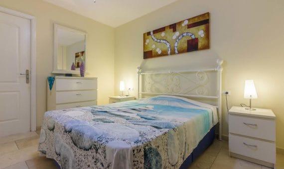 Квартира в Арона,  Пальм-Мар, 100 м2, с мебелью, террасса, гараж   | 4