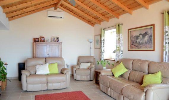 Villa in Guia de Isora,  Chío, 173 m2, garden, terrace, balcony   | 2