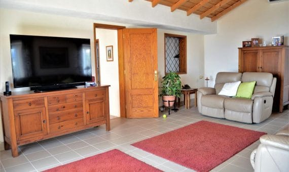 Villa in Guia de Isora,  Chío, 173 m2, garden, terrace, balcony   | 4