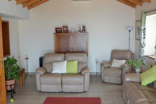 Casa en Guia de Isora,  Chío, 173 m2, jardin, terraza, balcon   | 4
