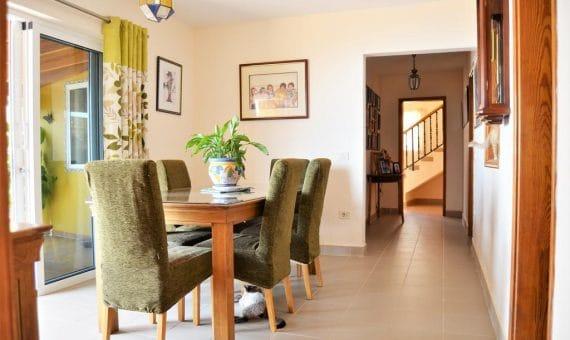Casa en Guia de Isora,  Chío, 173 m2, jardin, terraza, balcon   | 2