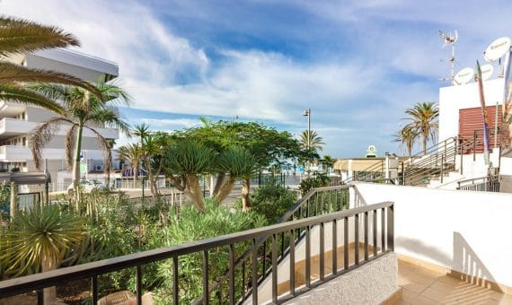 Apartment in Arona,  Las Americas, 36 m2, fully furniture, terrace   | 3