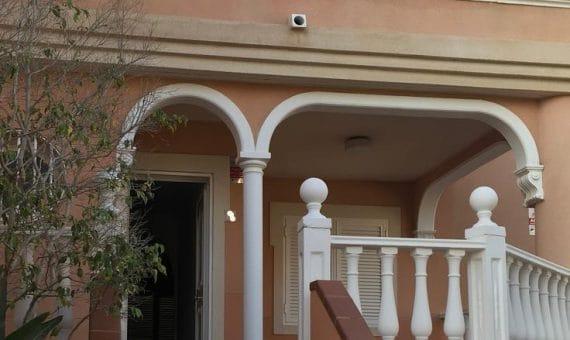 Вилла в Арона,  Коста-дель-Силенсио, 150 м2, террасса, балкон, гараж   | 2