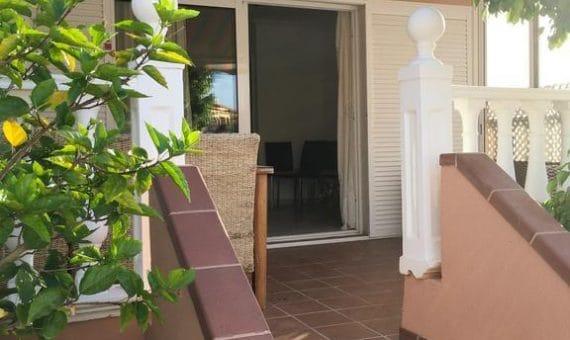 Villa in Arona,  Costa del Silencio, 150 m2, terrace, balcony, garage, parking     4