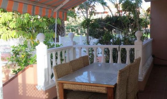 Вилла в Арона,  Коста-дель-Силенсио, 150 м2, террасса, балкон, гараж   | 4
