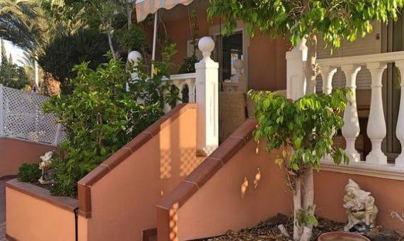Вилла в Арона,  Коста-дель-Силенсио, 150 м2, террасса, балкон, гараж   | 3