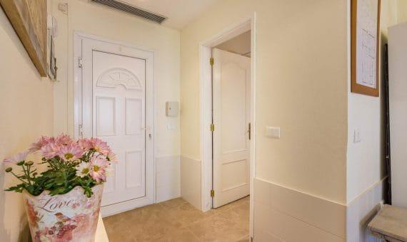 Вилла в Вилафлор,  Ла-Эскалона, 83 м2, частично с мебелью, сад, террасса   | 2