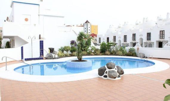 Квартира в Адехе,  Плайя-Параисо, 70 м2, террасса   | 105575-570x340-jpg