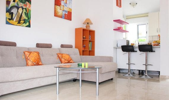 Apartment in Adeje,  Playa Paraiso, 70 m2, terrace   | 3