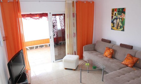 Apartment in Adeje,  Playa Paraiso, 70 m2, terrace   | 4