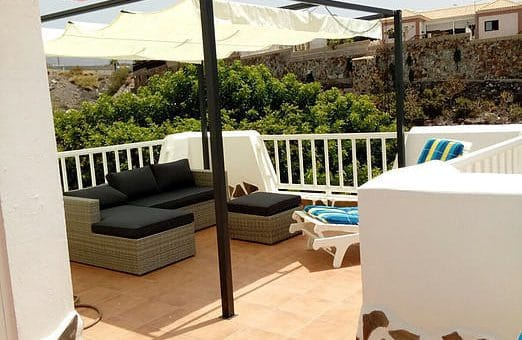Apartment in Adeje,  Playa Paraiso, 70 m2, terrace   | 2