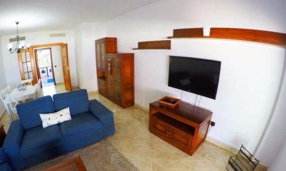 Квартира в Арона,  Лос-Кристианос, 95 м2, сад, террасса, гараж   | 3