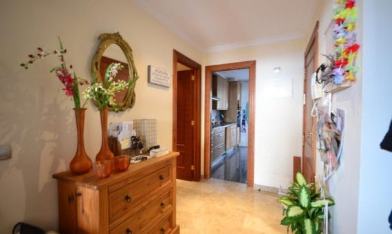 Apartment in Santiago del Teide,  Playa la Arena, 107 m2, terrace, garage, parking   | 3