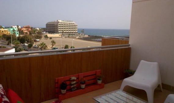 Piso en Granadilla,  El Medano, 85 m2, con mueble, terraza, balcon   | 105970-570x340-jpg
