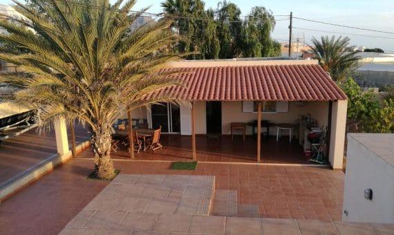 Вилла в Адехе,  Арменьиме, 195 м2, сад, террасса, гараж   | 105990-570x340-jpg