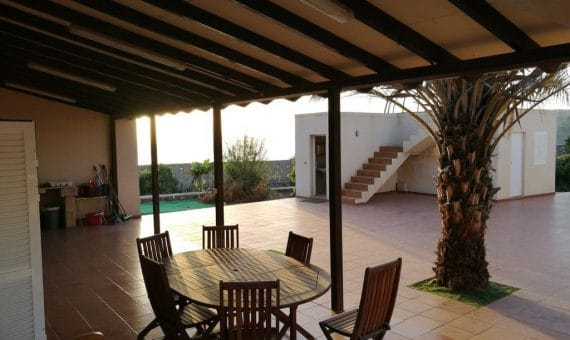 Casa en Adeje,  Armeñime, 195 m2, jardin, terraza, garaje, aparcamento, aparcamento   | 2