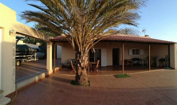 Casa en Adeje,  Armeñime, 195 m2, jardin, terraza, garaje, aparcamento, aparcamento   | 3