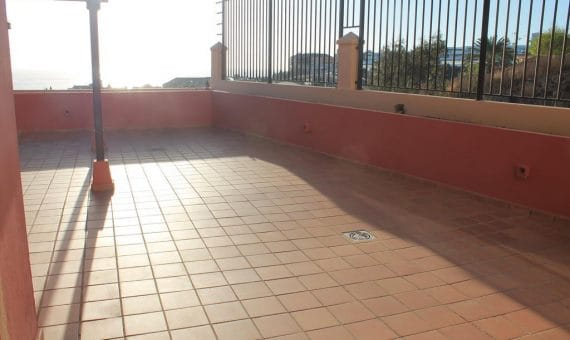 Apartment in Adeje,  Bahia del Duque, 98 m2, terrace, garage, parking   | 3
