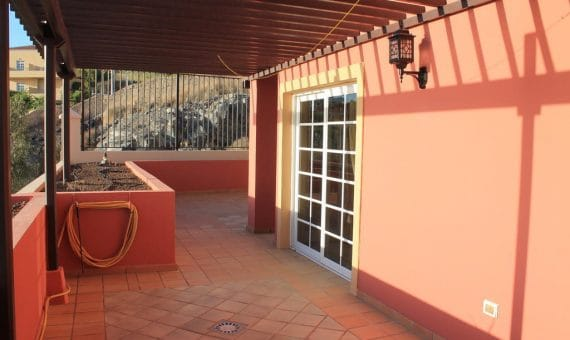 Apartment in Adeje,  Bahia del Duque, 98 m2, terrace, garage, parking   | 4