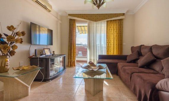 Квартира в Адехе,  Фаньябе-Пуэбло, 100 м2, с мебелью, террасса, балкон, гараж   | 3