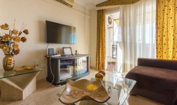 Квартира в Адехе,  Фаньябе-Пуэбло, 100 м2, с мебелью, террасса, балкон, гараж   | 4