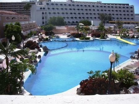 Apartment in Adeje,  Playa de Fañabe, 36 m2, fully furniture, terrace   | 4