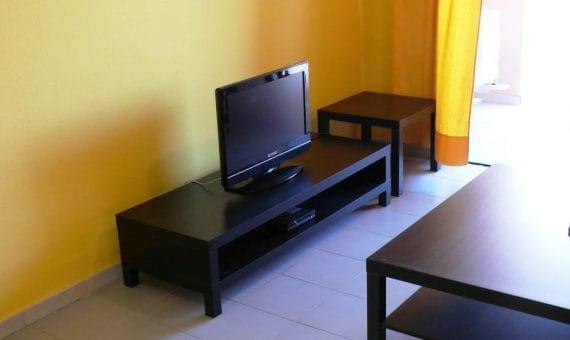Apartment in Adeje,  Playa de Fañabe, 36 m2, fully furniture, terrace   | 3