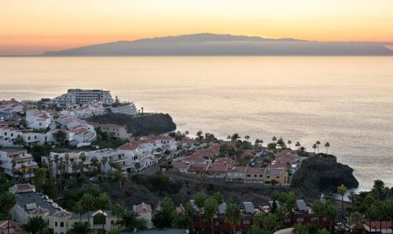 Apartment in Santiago del Teide,  Los Gigantes, 132 m2, terrace, garage, parking   | 4