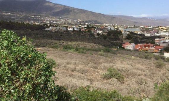 Terrain in Güímar,  m2   | 1