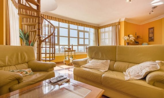 Apartment in Adeje,  Bahia del Duque, 88 m2, terrace, balcony, garage, parking   | 4