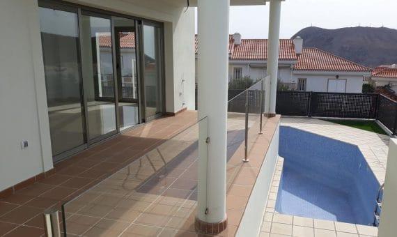 Villa in Arona,  Chayofa, 172 m2, garden, terrace, balcony   | 4