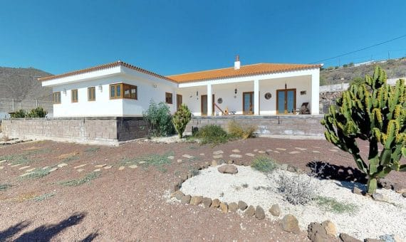 Villa in San Miguel de Abona,  San Miguel, 198 m2, fully furniture, garden, terrace   | 3