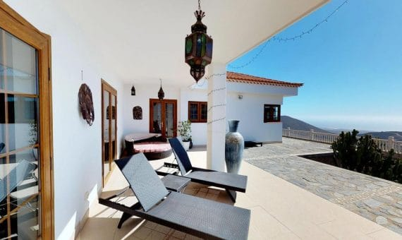 Villa in San Miguel de Abona,  San Miguel, 198 m2, fully furniture, garden, terrace   | 107621-570x340-jpg