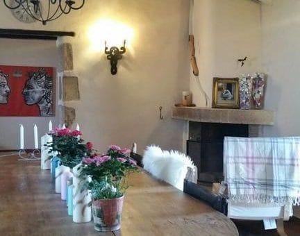 Вилла в Вилафлор,  Ла-Эскалона, 187 м2, с мебелью, сад, террасса   | 3