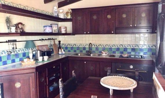 Villa in Vilaflor, city La Escalona, 187 m2, fully furniture, garden, terrace   | 108058-570x340-jpg
