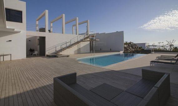 Villa in Adeje,  Golf Costa Adeje, 762 m2, fully furniture, garden, terrace, balcony, garage, parking   | 3