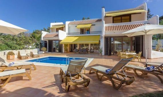 Casa en Arona,  Las Americas, 324 m2, jardin, terraza, balcon, garaje, aparcamento, aparcamento   | 108218-570x340-jpg