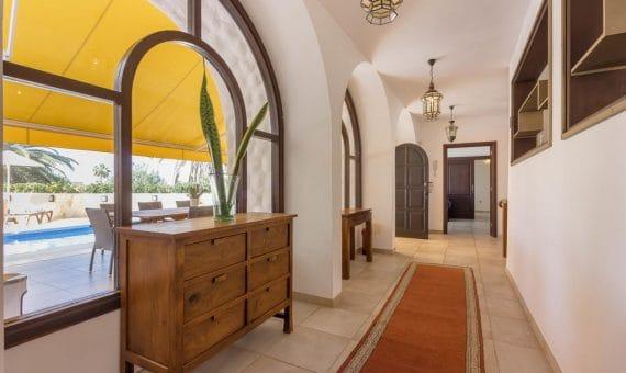Casa en Arona,  Las Americas, 324 m2, jardin, terraza, balcon, garaje, aparcamento, aparcamento   | 2