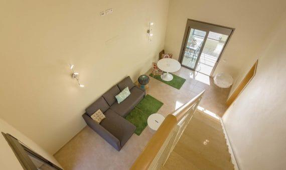Casa adosada en Granadilla,  El Medano, 80 m2, parcialmente con mueble, terraza, balcon, garaje, aparcamento, aparcamento   | 3
