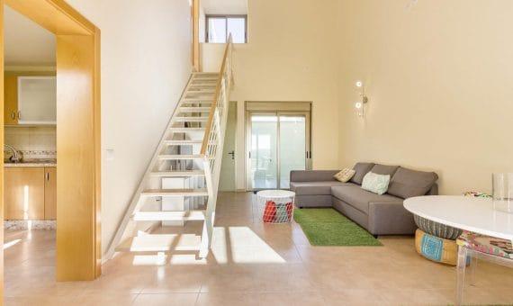Casa adosada en Granadilla,  El Medano, 80 m2, parcialmente con mueble, terraza, balcon, garaje, aparcamento, aparcamento   | 108568-570x340-jpg