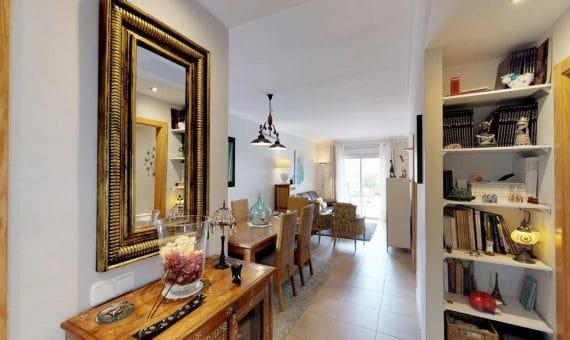 Apartment in Santiago del Teide,  Playa la Arena, 190 m2, garden, terrace, balcony, garage, parking   | 4